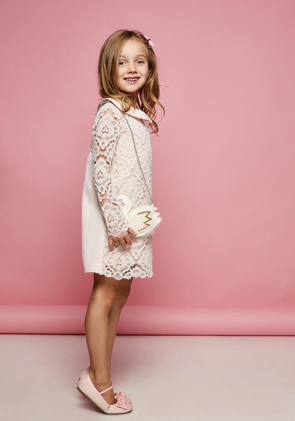 Zarina Платье для девочек платье для девочек 12 месяцев