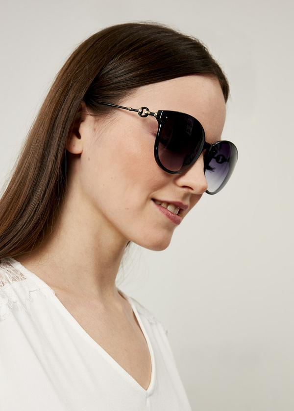 Zarina Очки солнцезащитные оправа valencia оправа в42005 c1